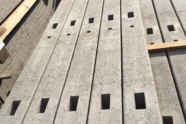 Concrete Posts Amp Gravel Boards Oakridge Timber Ltd